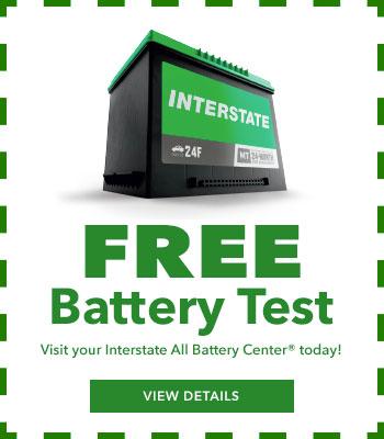 test de batterie gratuit