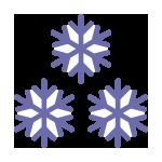 conduite dans les conditions de neige ou de glace