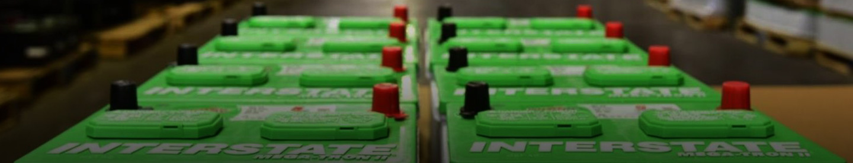 Distributors | Interstate Batteries