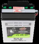 Batería convencional para deportes motorizados