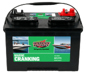 Batteries For Rvs And Motorhomes Interstate Batteries
