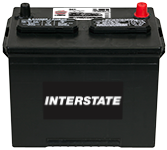 M series from Interstate Batteries