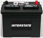 Gamme M d'Interstate Batteries
