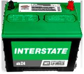 Batterie-MT
