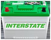 Gamme MTZ d'Interstate Batteries